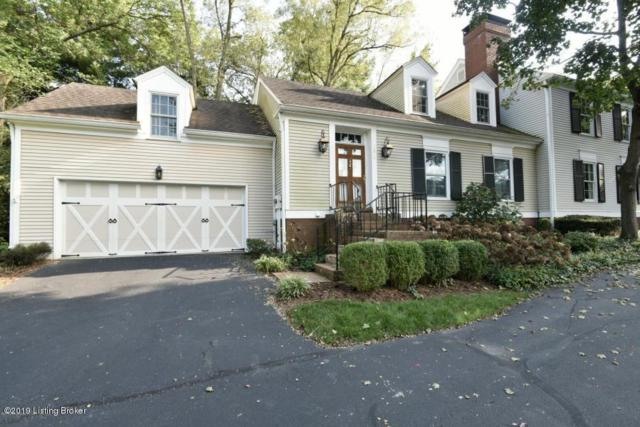 5204 Indian Woods Ct, Louisville, KY 40207 (#1529938) :: The Stiller Group