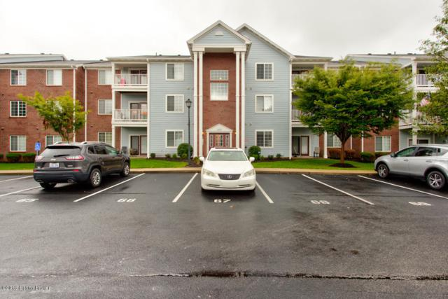 2602 Aristocrat Pl #204, Louisville, KY 40299 (#1529982) :: Keller Williams Louisville East
