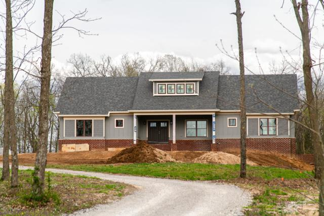 1370 Equestrian Lakes Ln, Finchville, KY 40022 (#1530026) :: Segrest Group
