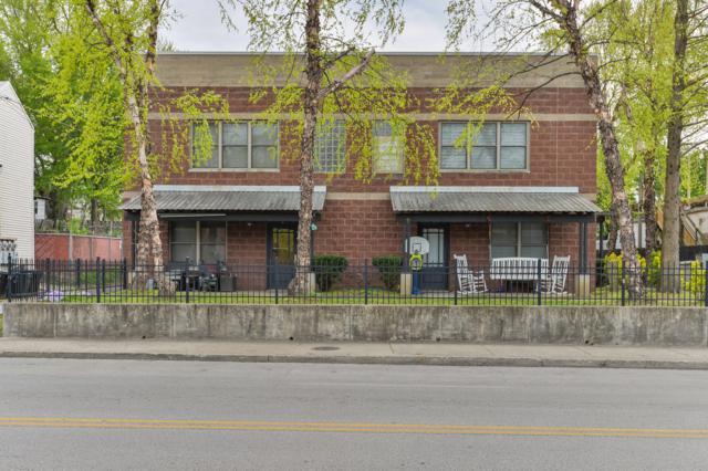 1015 Barret Ave #3, Louisville, KY 40204 (#1530036) :: Keller Williams Louisville East