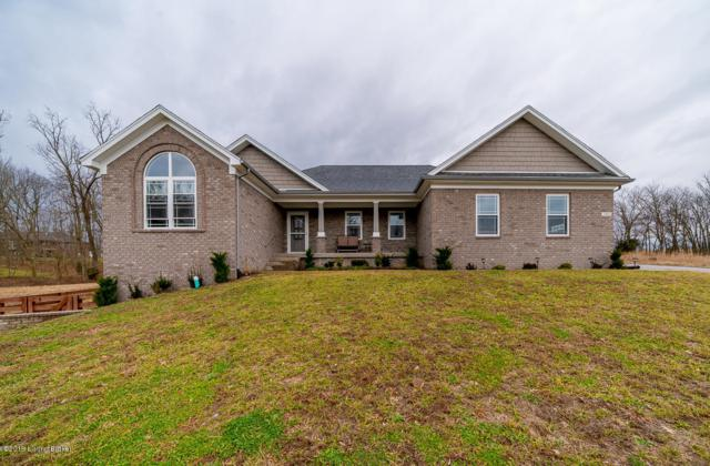 342 Curtis Way, Taylorsville, KY 40071 (#1530049) :: Segrest Group