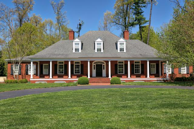 6814 Transylvania Ave, Prospect, KY 40059 (#1530088) :: Keller Williams Louisville East