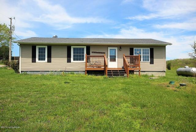 314 Green Meadows Rd, Leitchfield, KY 42754 (#1530090) :: At Home In Louisville Real Estate Group