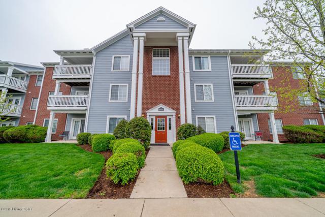 6401 Cameron Ln #208, Crestwood, KY 40014 (#1530095) :: Keller Williams Louisville East