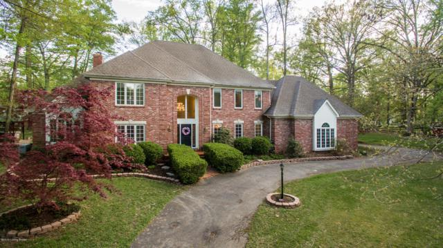 1503 Cold Springs Rd, Anchorage, KY 40223 (#1530102) :: Team Panella