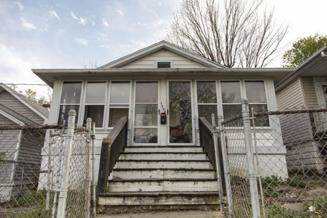 1508 Shingo Ave, Louisville, KY 40215 (#1530109) :: At Home In Louisville Real Estate Group