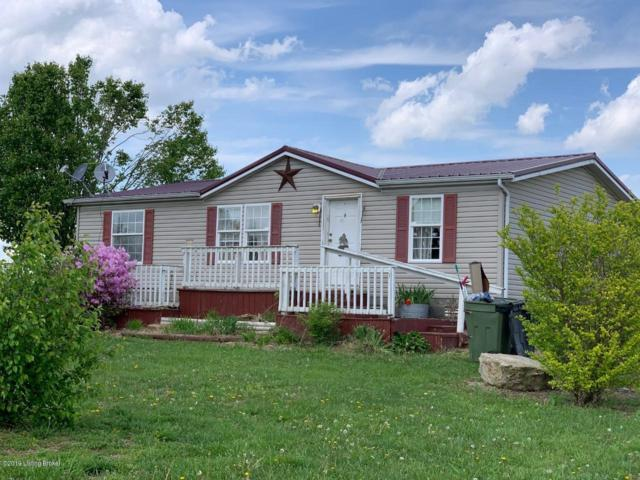 159 Charlie Kiper Rd, Leitchfield, KY 42754 (#1530111) :: At Home In Louisville Real Estate Group