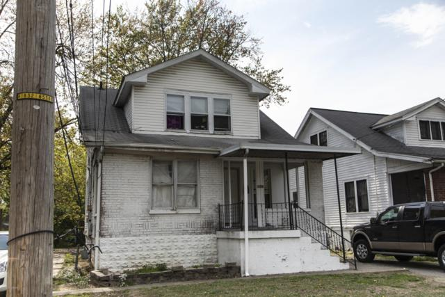 4038 Taylor, Louisville, KY 40215 (#1530112) :: At Home In Louisville Real Estate Group