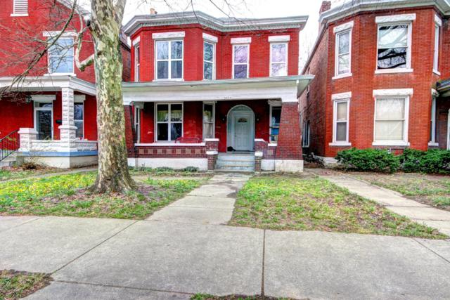 3834 Southern, Louisville, KY 40214 (#1530113) :: At Home In Louisville Real Estate Group
