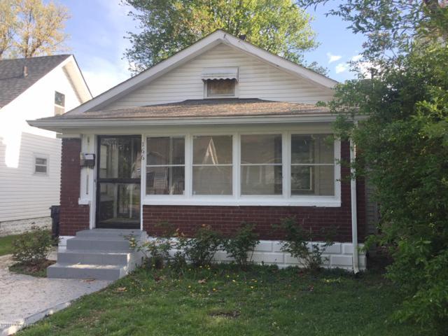 166 Gillette Ave, Louisville, KY 40214 (#1530115) :: Team Panella