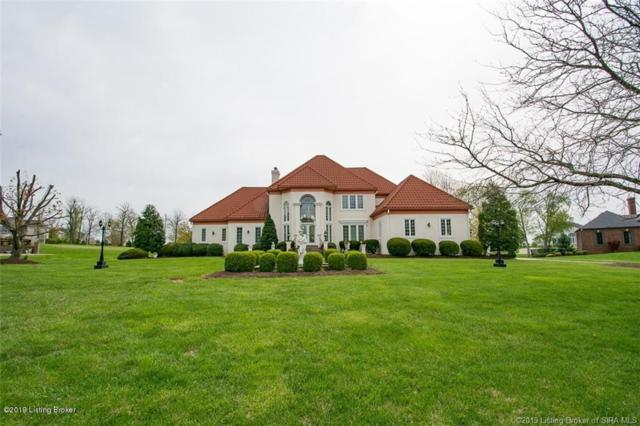 1909 Plum Hill Ct, Floyds Knobs, IN 47119 (#1530137) :: Segrest Group