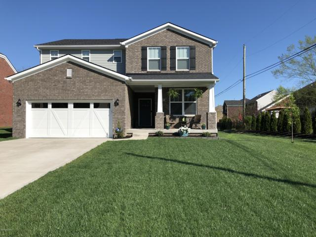 3803 Creekshire Dr, Louisville, KY 40245 (#1530159) :: The Stiller Group