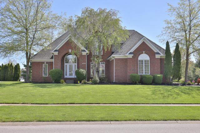 12605 Ridgemoor Dr, Prospect, KY 40059 (#1530160) :: Segrest Group
