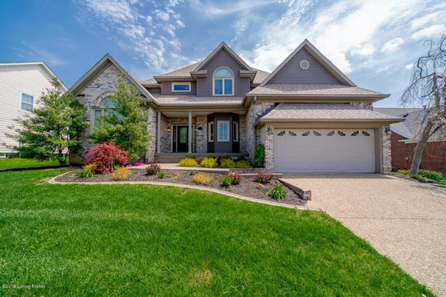 2615 Hedgepath Trail, Louisville, KY 40245 (#1530170) :: The Stiller Group