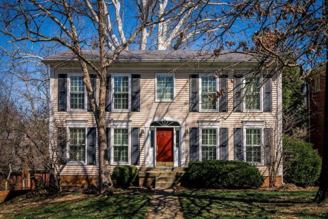 1011 Windsong Way, Louisville, KY 40207 (#1530180) :: Keller Williams Louisville East