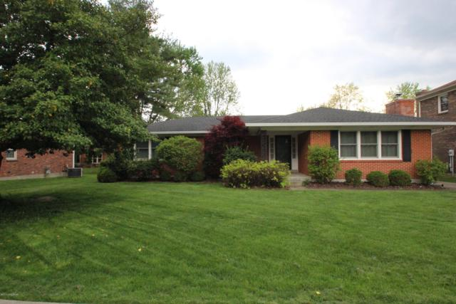 10606 Helmsdale Ln, Louisville, KY 40243 (#1530222) :: The Sokoler-Medley Team