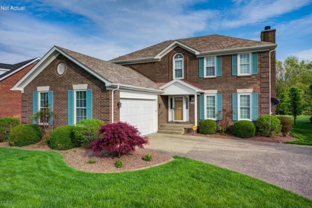 10222 Glenmary Farm Dr, Louisville, KY 40291 (#1530242) :: Keller Williams Louisville East