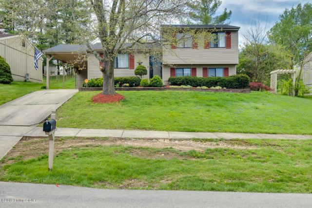 7400 Sideoats Dr, Crestwood, KY 40014 (#1530244) :: Keller Williams Louisville East