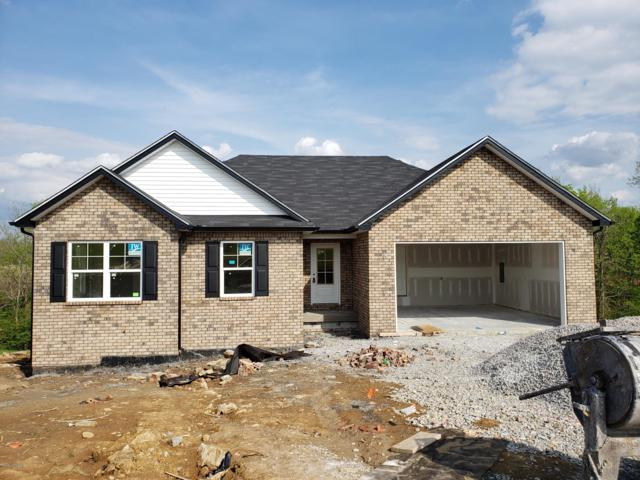 36 Sycamore Dr, Taylorsville, KY 40071 (#1530245) :: Keller Williams Louisville East