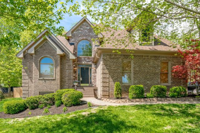 1100 Hidden Hill Ct, Louisville, KY 40245 (#1530248) :: The Stiller Group
