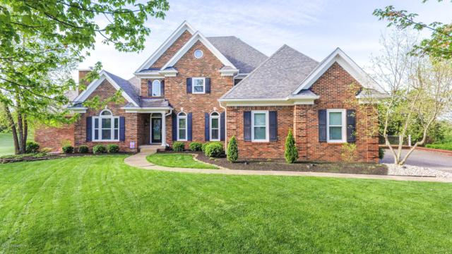 1601 Polo Club Ct, Louisville, KY 40245 (#1530279) :: The Stiller Group