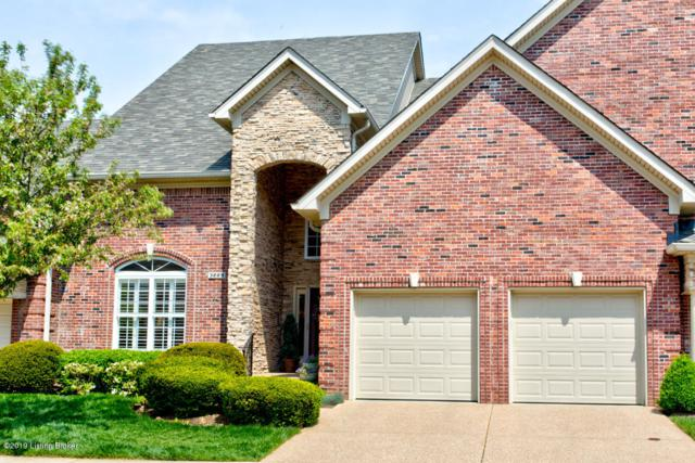3229 Ridge Brook Cir, Louisville, KY 40245 (#1530333) :: The Stiller Group