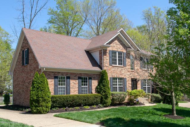 3903 Forest Trace Ct, Louisville, KY 40245 (#1530344) :: The Stiller Group
