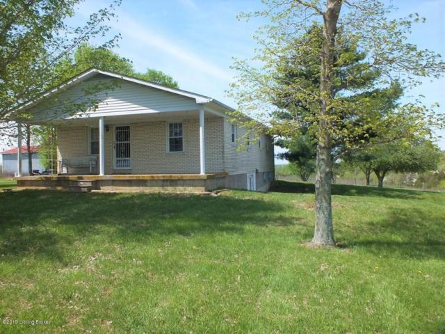 4287 Sadler Rd, Leitchfield, KY 42754 (#1530366) :: The Price Group