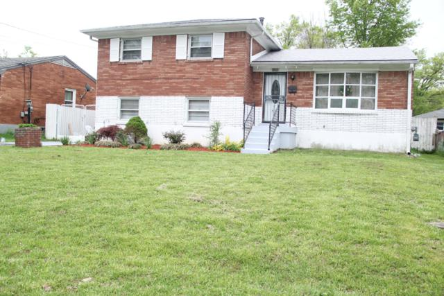 4206 Quiet Way, Louisville, KY 40219 (#1530523) :: The Sokoler-Medley Team
