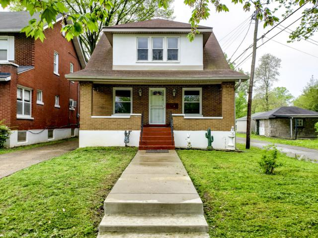 4534 Riverview Ave, Louisville, KY 40211 (#1530576) :: The Stiller Group