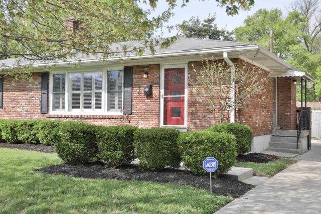 328 Brunswick Rd, Louisville, KY 40207 (#1530638) :: Team Panella