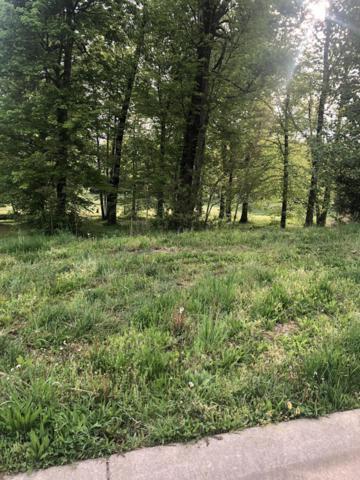 Lot 101 Gaither Farm Rd, Shepherdsville, KY 40165 (#1530786) :: The Sokoler-Medley Team