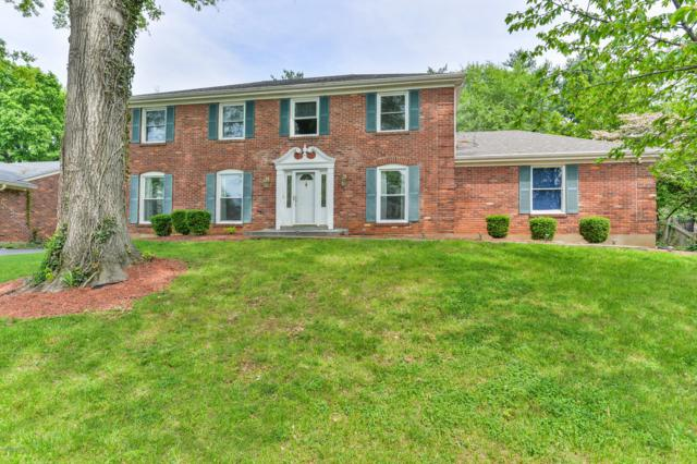 3107 Galway Ln, Louisville, KY 40242 (#1530933) :: The Sokoler-Medley Team