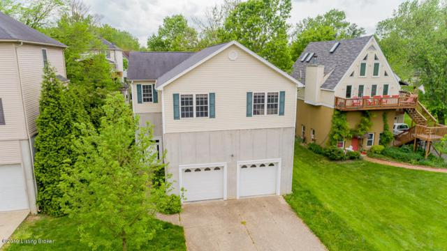 912 Riverside Dr, Louisville, KY 40207 (#1531005) :: The Sokoler-Medley Team