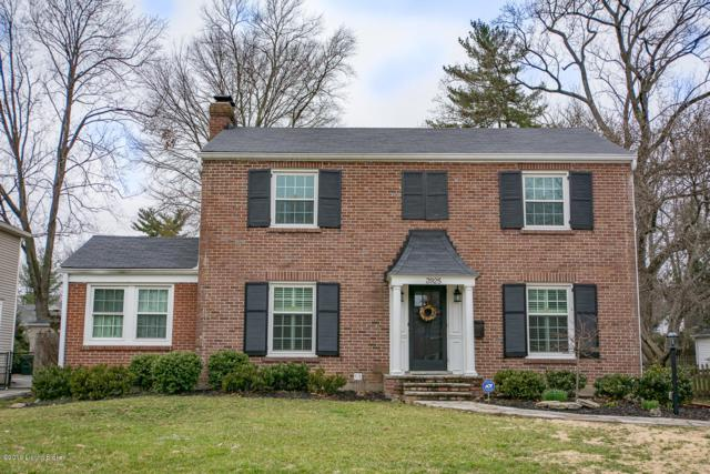 3925 Brookfield Ave, Louisville, KY 40207 (#1531124) :: The Sokoler-Medley Team