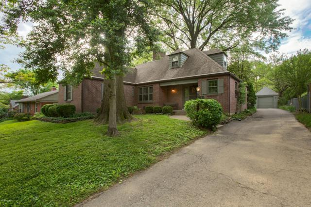 1211 Falcon Dr, Louisville, KY 40213 (#1531265) :: The Sokoler-Medley Team