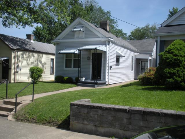 911 Charles St, Louisville, KY 40204 (#1531274) :: The Sokoler-Medley Team