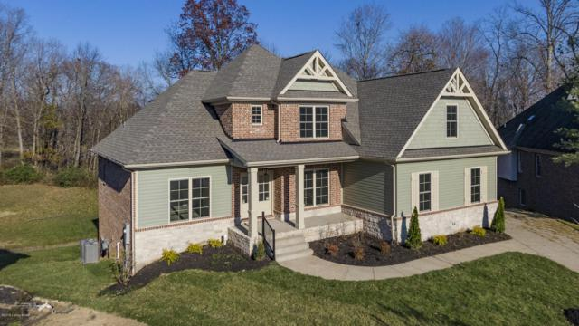 4008 Forest Crest Pl, Louisville, KY 40245 (#1531297) :: The Sokoler-Medley Team