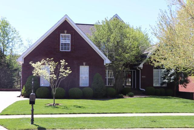 3924 Woodmont Park Ln, Louisville, KY 40245 (#1531446) :: Team Panella