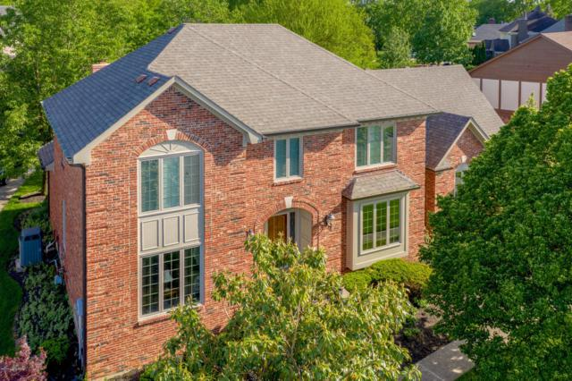 1004 Lake Forest Pkwy, Louisville, KY 40245 (#1531525) :: Team Panella