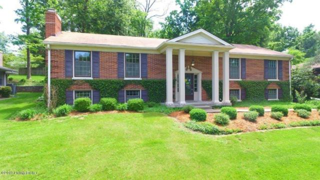 217 Choctaw Rd, Louisville, KY 40207 (#1531556) :: Team Panella