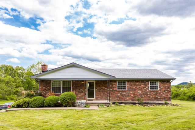 2059 Raymond Rd, Shepherdsville, KY 40165 (#1531564) :: Keller Williams Louisville East