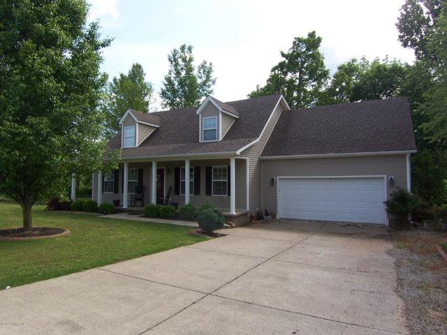 122 Glenview Dr, Bardstown, KY 40004 (#1531653) :: The Sokoler-Medley Team