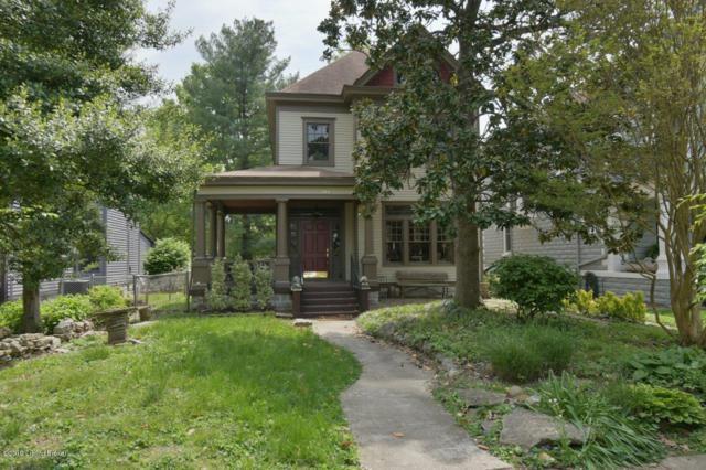 2046 Sherwood Ave, Louisville, KY 40205 (#1531729) :: The Sokoler-Medley Team