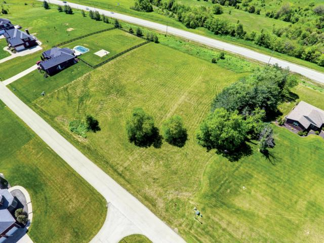 Lot 70 Grape Vineyard Way, Fisherville, KY 40023 (#1531748) :: The Sokoler-Medley Team