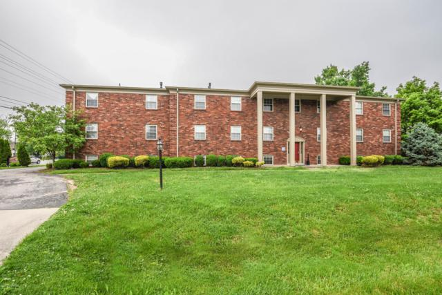 1801 Janlyn Rd #7, Louisville, KY 40299 (#1531766) :: Keller Williams Louisville East