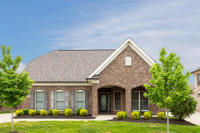 1937 Rivers Landing Dr, Prospect, KY 40059 (#1531813) :: The Sokoler-Medley Team