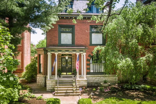 1333 S 3rd St, Louisville, KY 40208 (#1531854) :: At Home In Louisville Real Estate Group