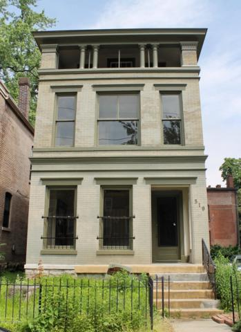519 W Hill St, Louisville, KY 40208 (#1532014) :: At Home In Louisville Real Estate Group