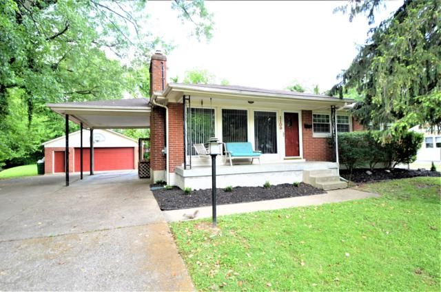 1109 S Chesley Dr, Louisville, KY 40219 (#1532112) :: The Sokoler-Medley Team